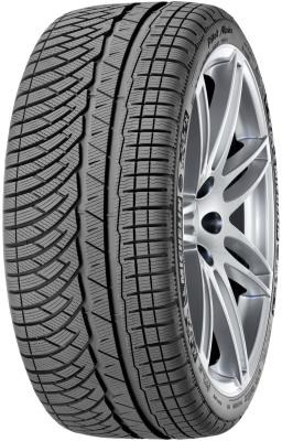 Anvelopa 265/35 R18 (Pilot Alpin PA4 N0) Michelin