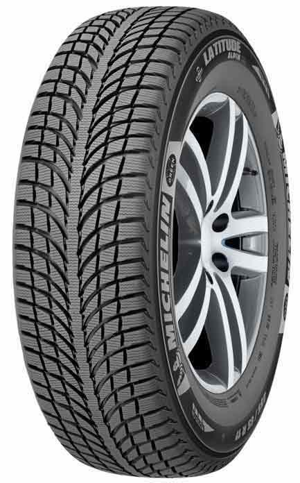 Anvelopa 265/50 R19 (Latitude Alpin LA2) Michelin iarna