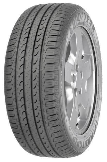 Anvelopa 265/65 R17 (Efficientgrip SUV FP) Goodyea