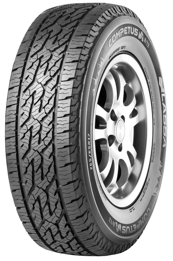 Anvelopa 265/70 R15 112T (Competus A/T 2) Lassa as