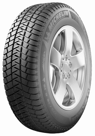 Anvelopa 265/70 R16 (Latitude Alpin) Michelin iarn