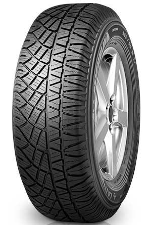 Anvelopa 265/70 R16 (Latitude Cross) Michelin