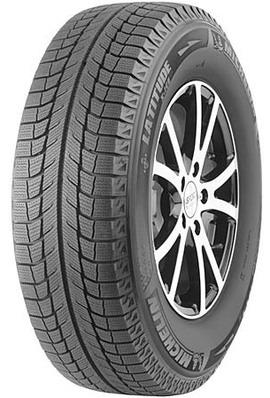 Anvelopa 275/40 R20 (XL Latitude X-ICE 2) Michelin
