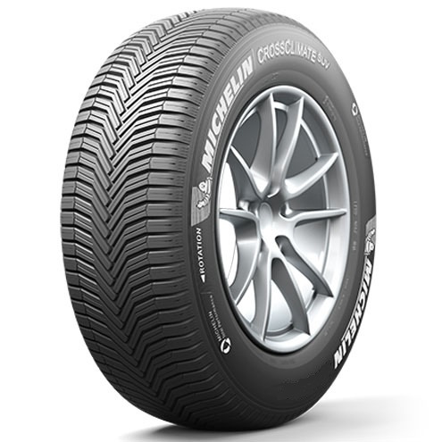 Anvelopa 275/55 R19 (Crossclimate SUV MO) Michelin