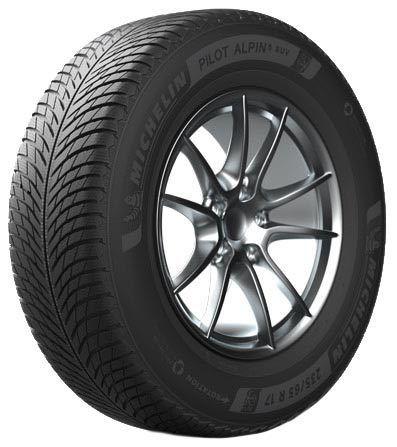 Anvelopa 285/45 R19 (Pilot Alpin 5 SUV) Michelin i