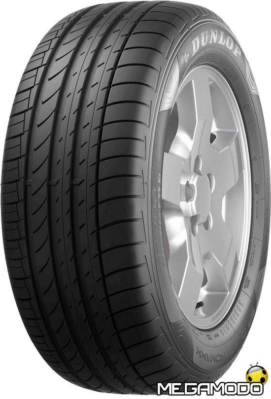 Anvelopa 285/45 R19 (QUATTROMAXX) Dunlop