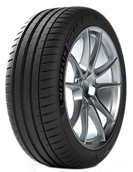 Anvelopa 285/45 R20 (Pilot Sport 4 SUV) Michelin