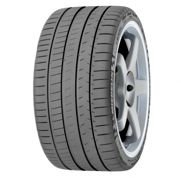 Anvelopa 295/35 R20 (Pilot Super Sport N0) Micheli