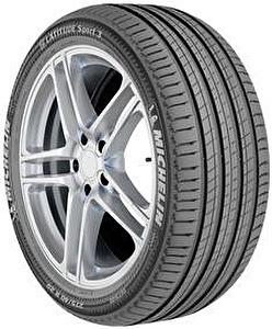 Anvelopa 295/35 R21 (Latitude Sport 3) Michelin