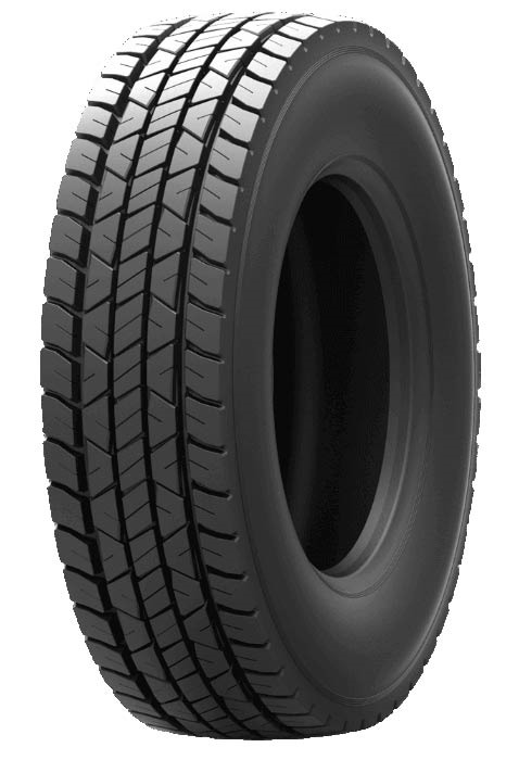 Anvelopa 295/80 R22,5 154/150L (NR 203 PRO) Kama tract