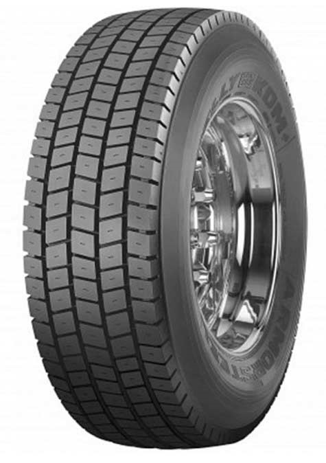 Anvelopa 295/80 R22,5 (KDM+) Kelly p/s