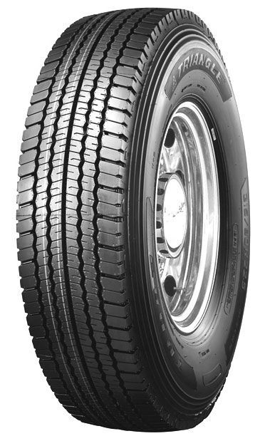 Anvelopa 295/80 R22,5 (TRD 02) Triangle p/s