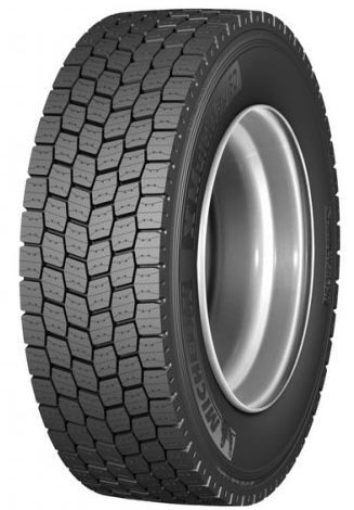 Anvelopa 295/80 R22,5 (X Multiway 3D XDE) Michelin