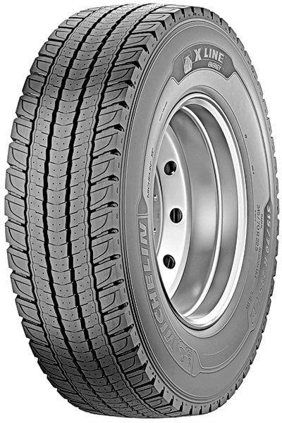 Anvelopa 315/60 R22,5 (X Line Energy D) Michelin p