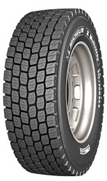 Anvelopa 315/80 R22,5 (Multiway 3D XDE) Michelin p