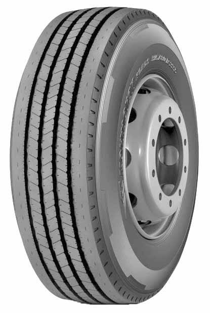 Anvelopa 315/80 R22,5 (Roads F) Kormoran