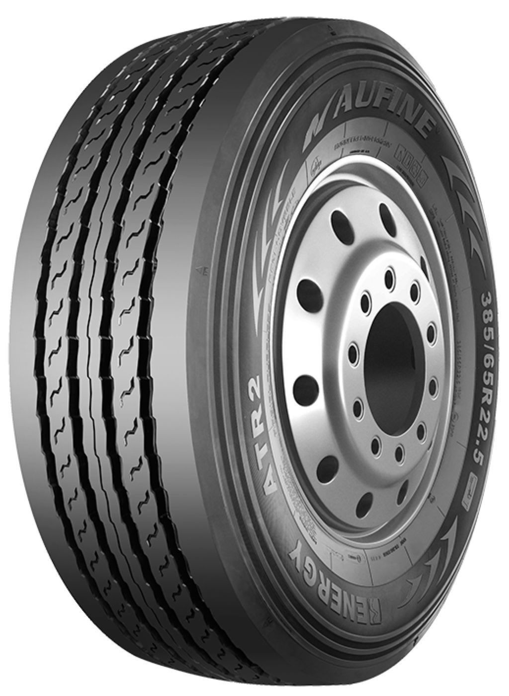 Anvelopa 385/65 R22,5 (Energy ATR2) Aufine remorca