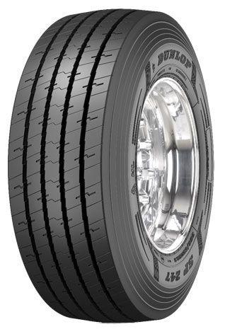 Anvelopa 385/65 R22,5 (SP 247) Dunlop remorca