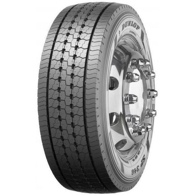 Anvelopa 385/65 R22,5 (SP 346) Dunlop p/f