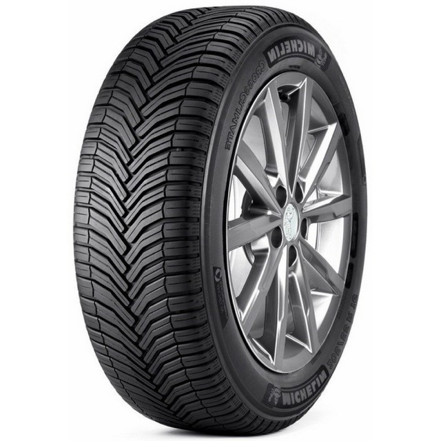 Anvelopa185/60 R15 (CROSSCLIMATE+) Michelin