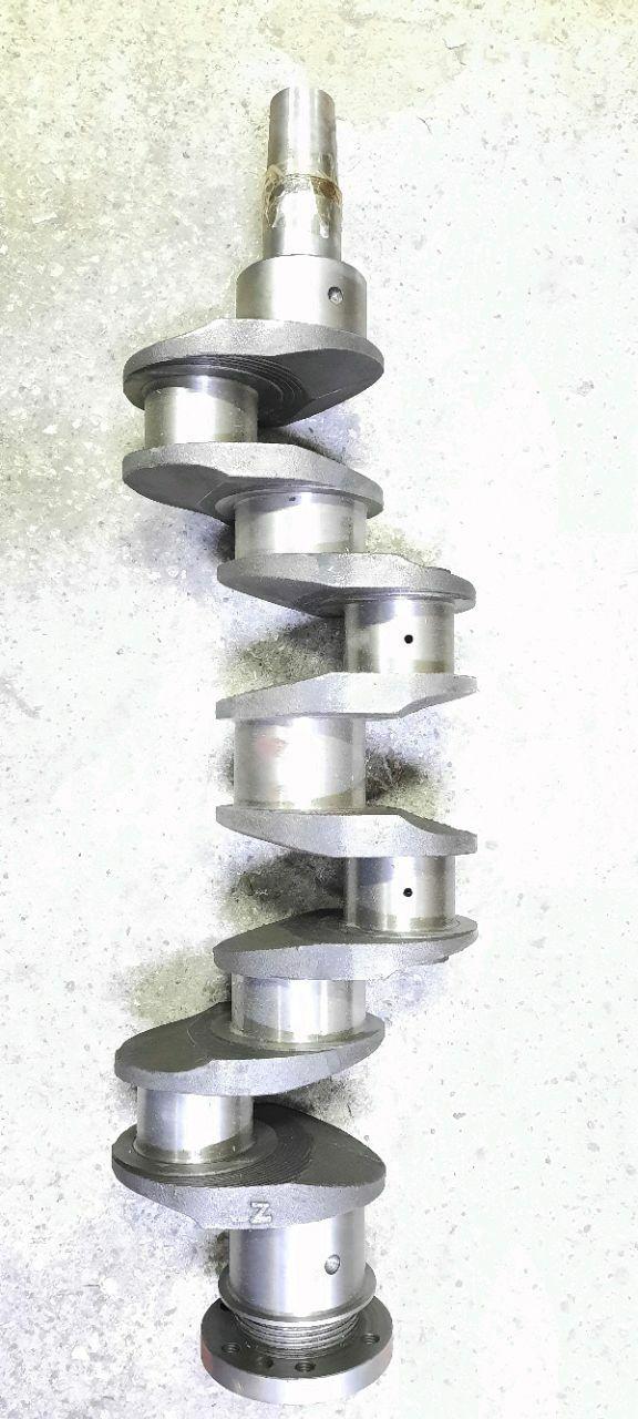 Arbore cotit SMD-18 (fara cuzineti)