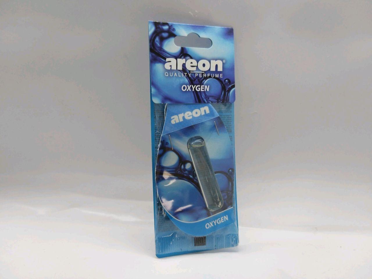 Aromatizator Areon Liquid Oxygen