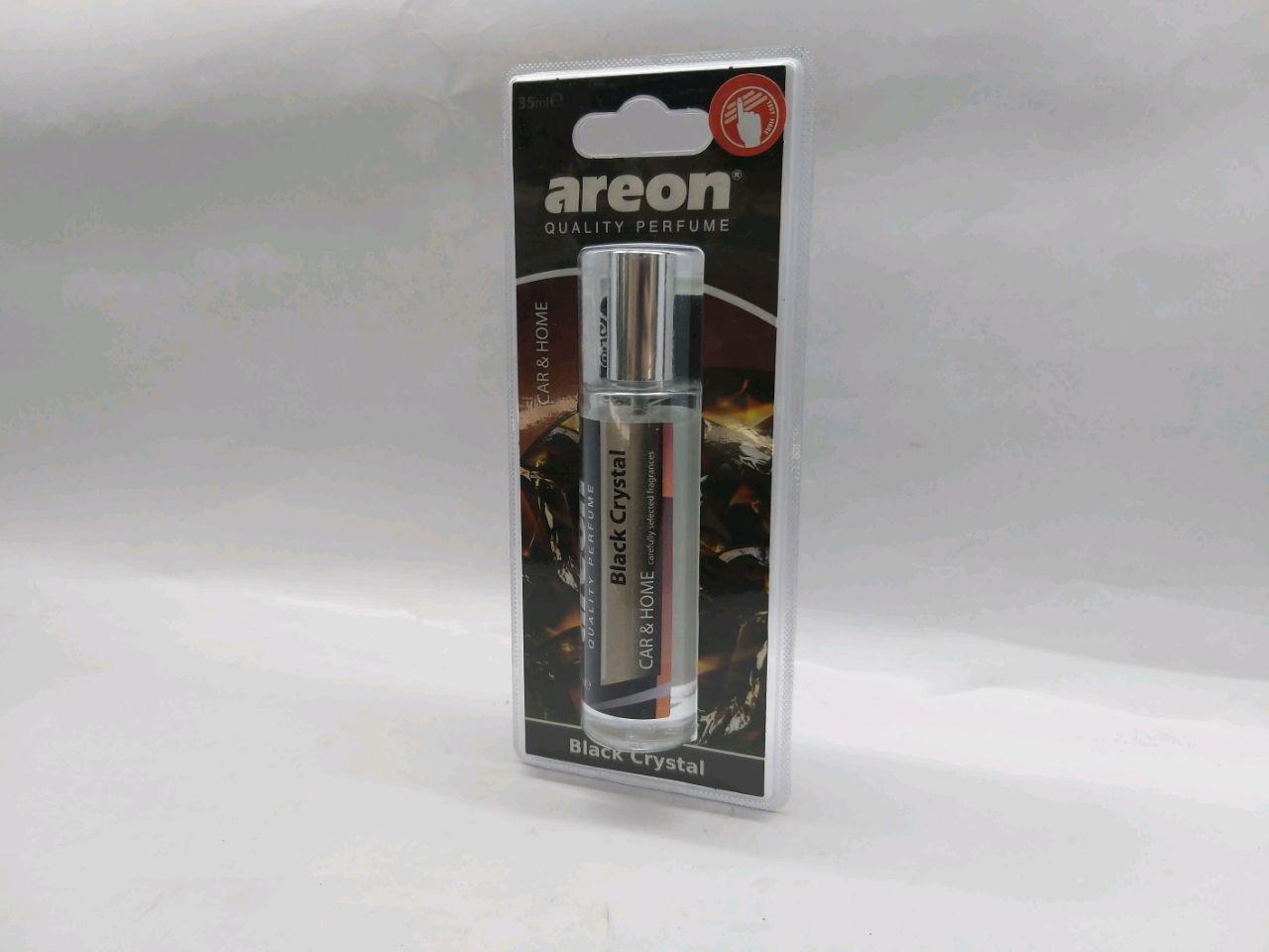 Aromatizator Areon Mini sprey 35ml Black Crystal