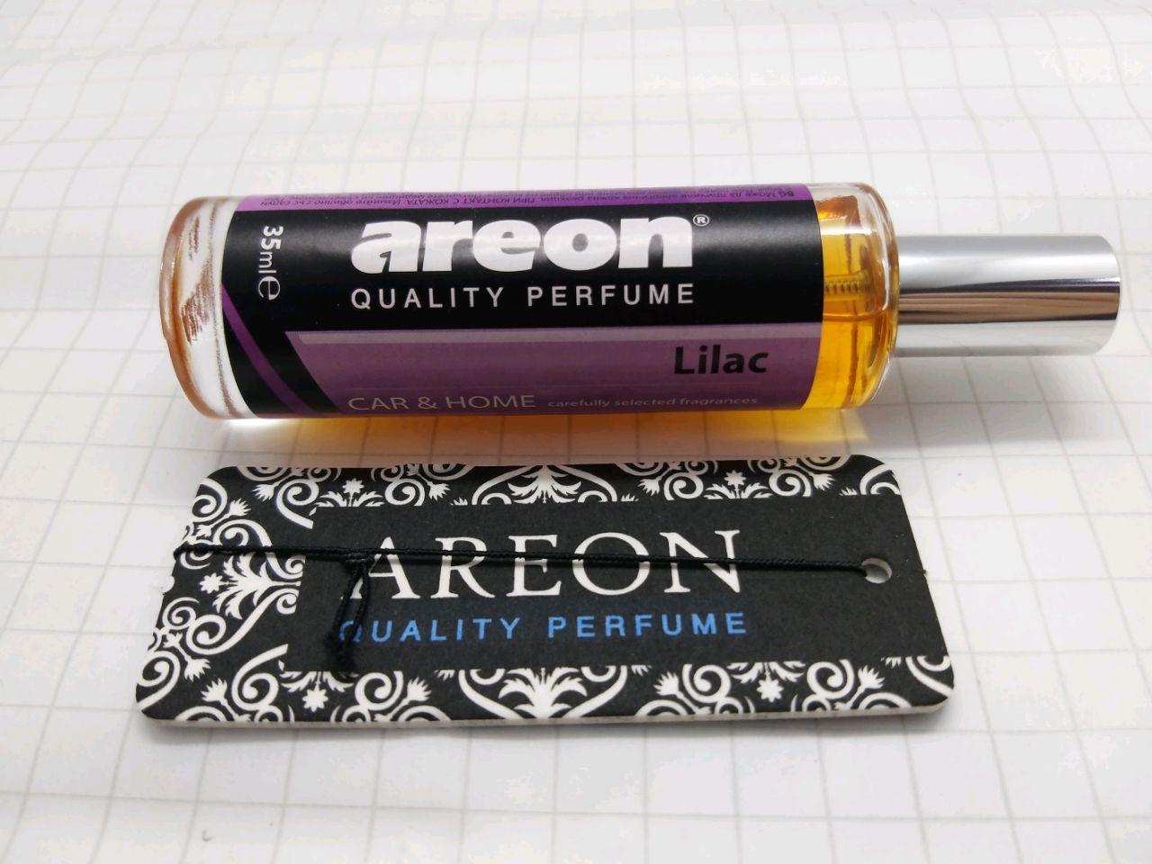 Aromatizator Areon Mini sprey 35ml Lilac