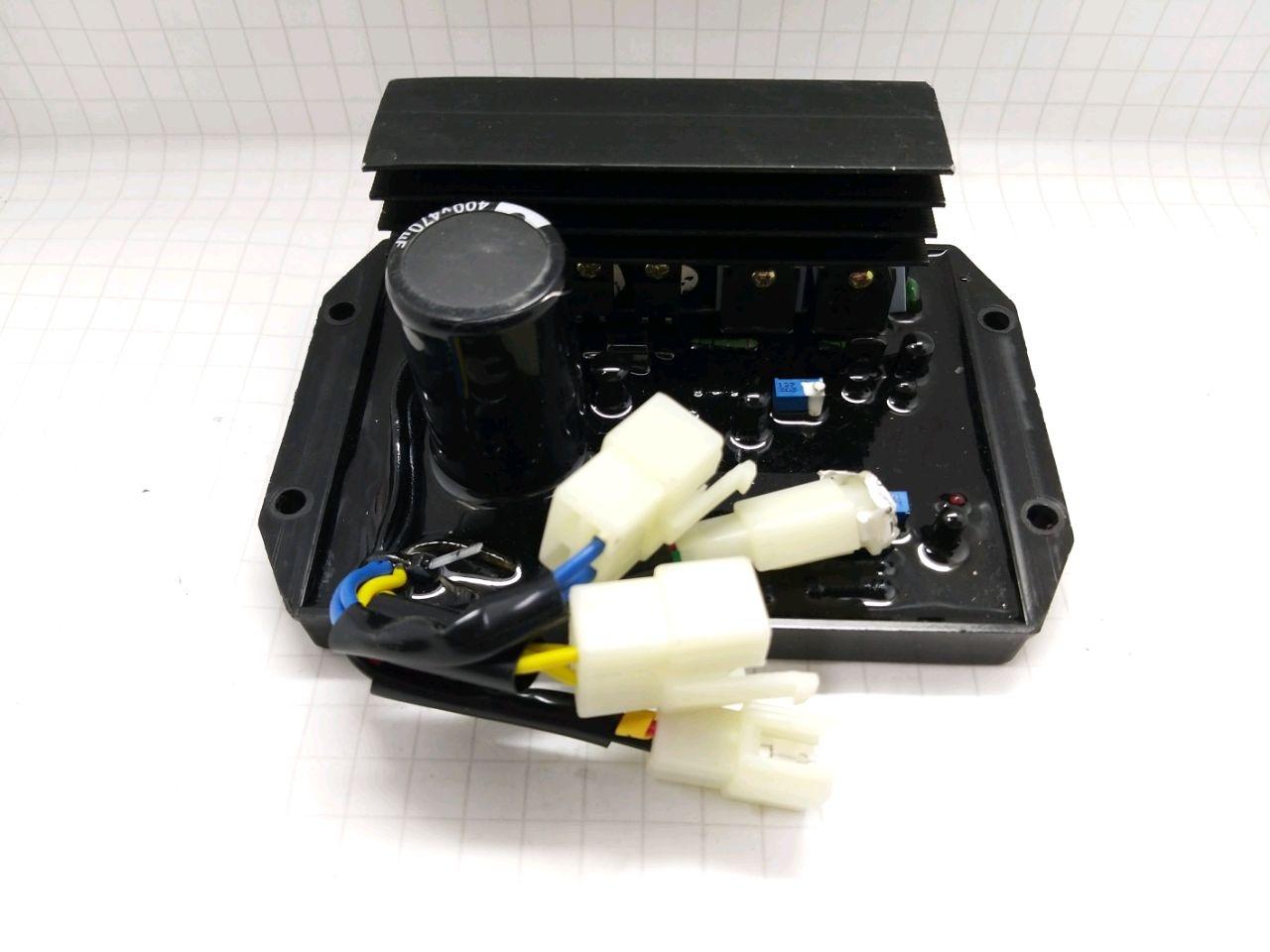 AVR 380V, GG12000