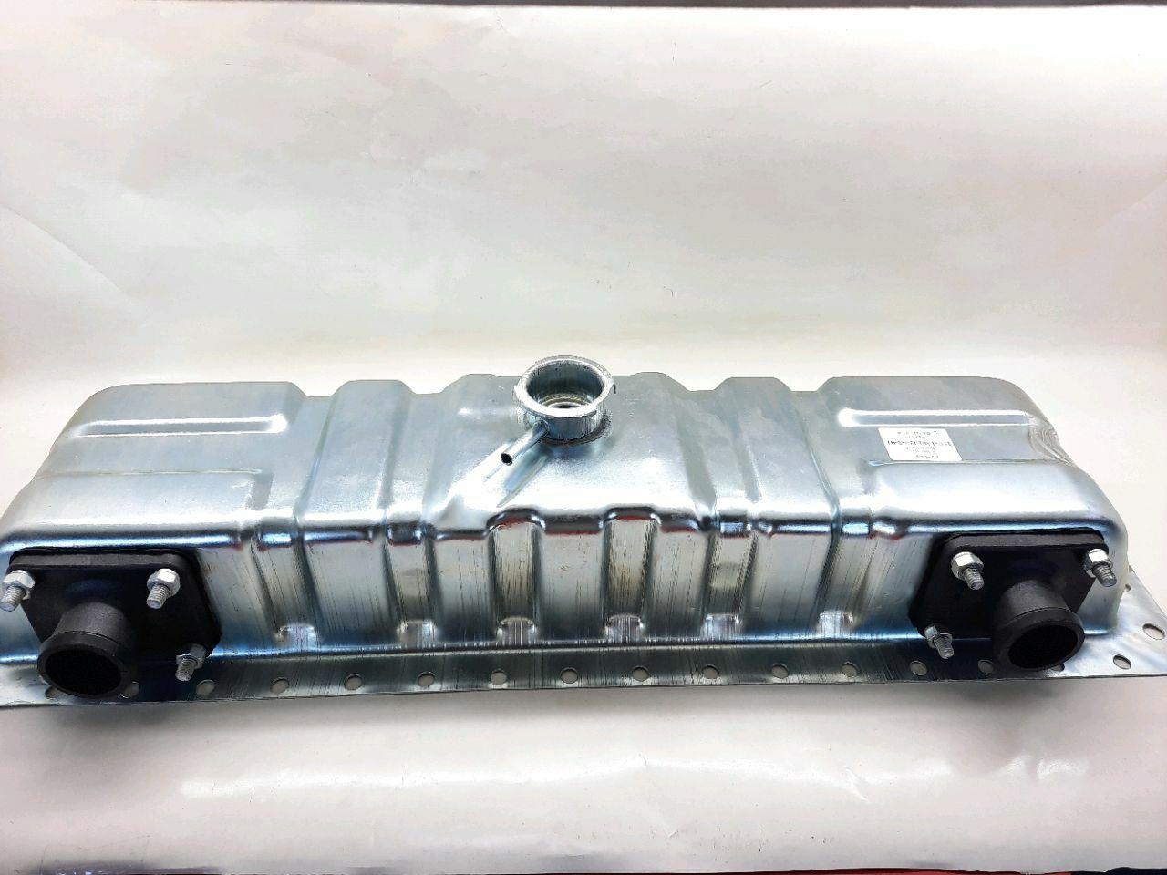 Bac de radiator T-150 (sus)