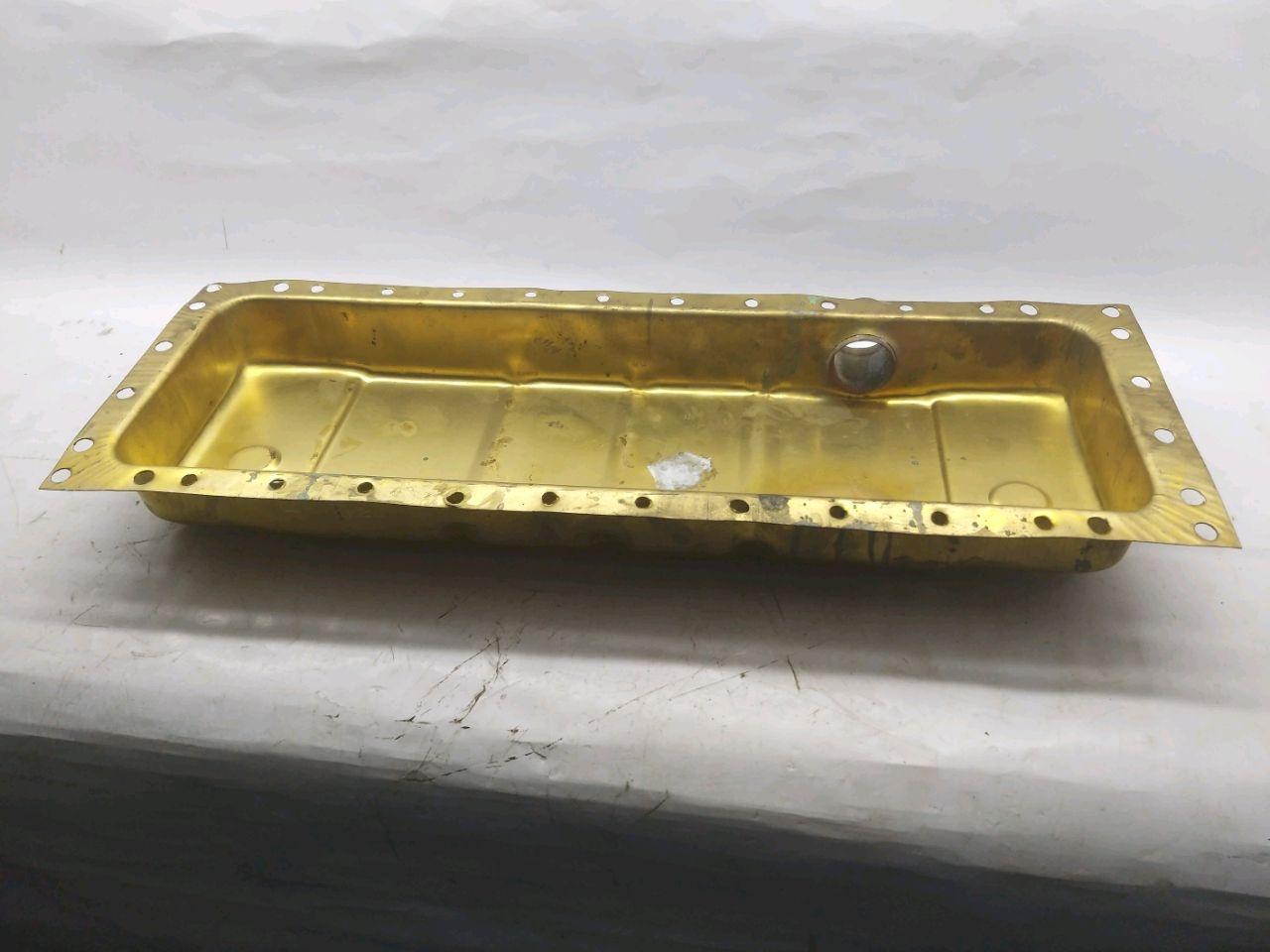 Bacul radiatorului de jos IUMZ (analog)