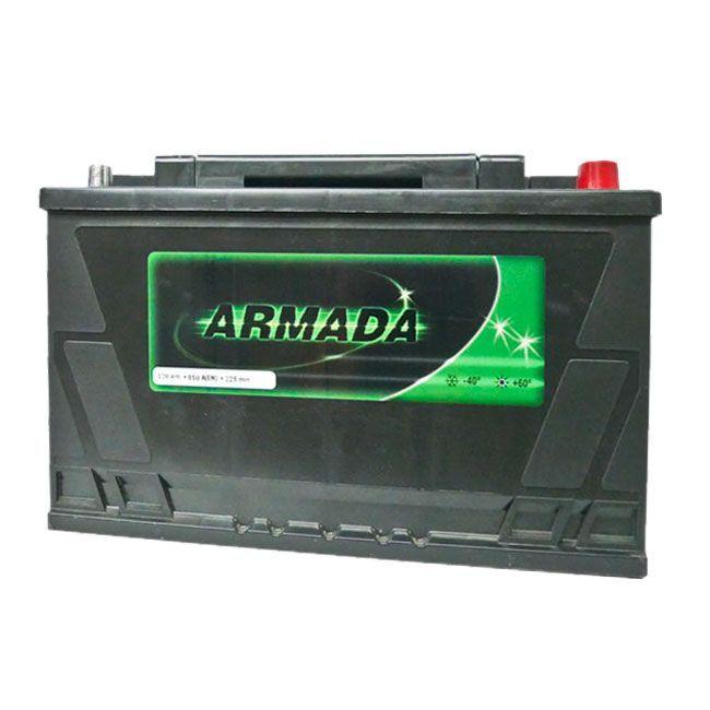 Baterie auto ISTA (Armada) 120Аh E