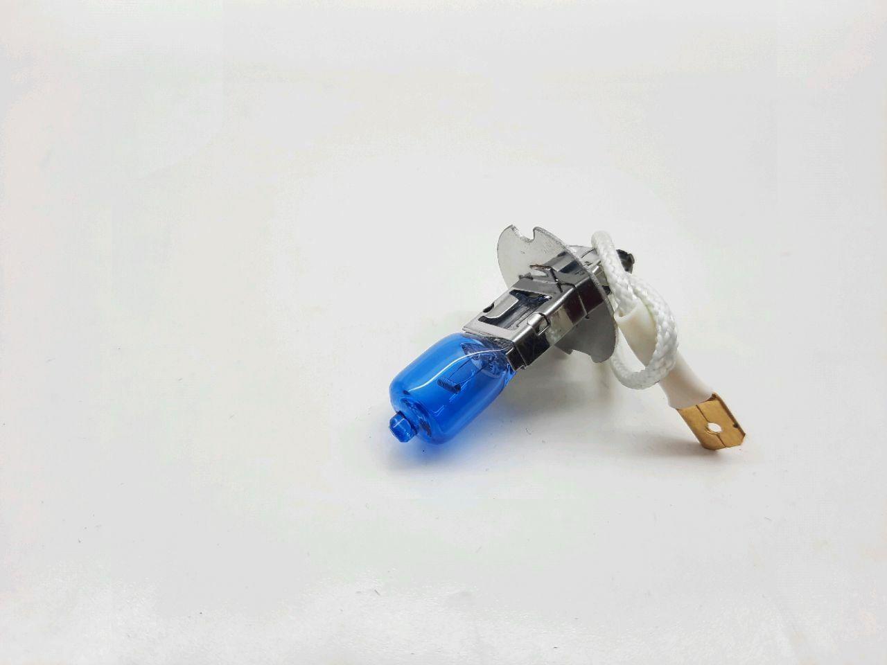 Bec halogen (H3) 12V 55W Blue