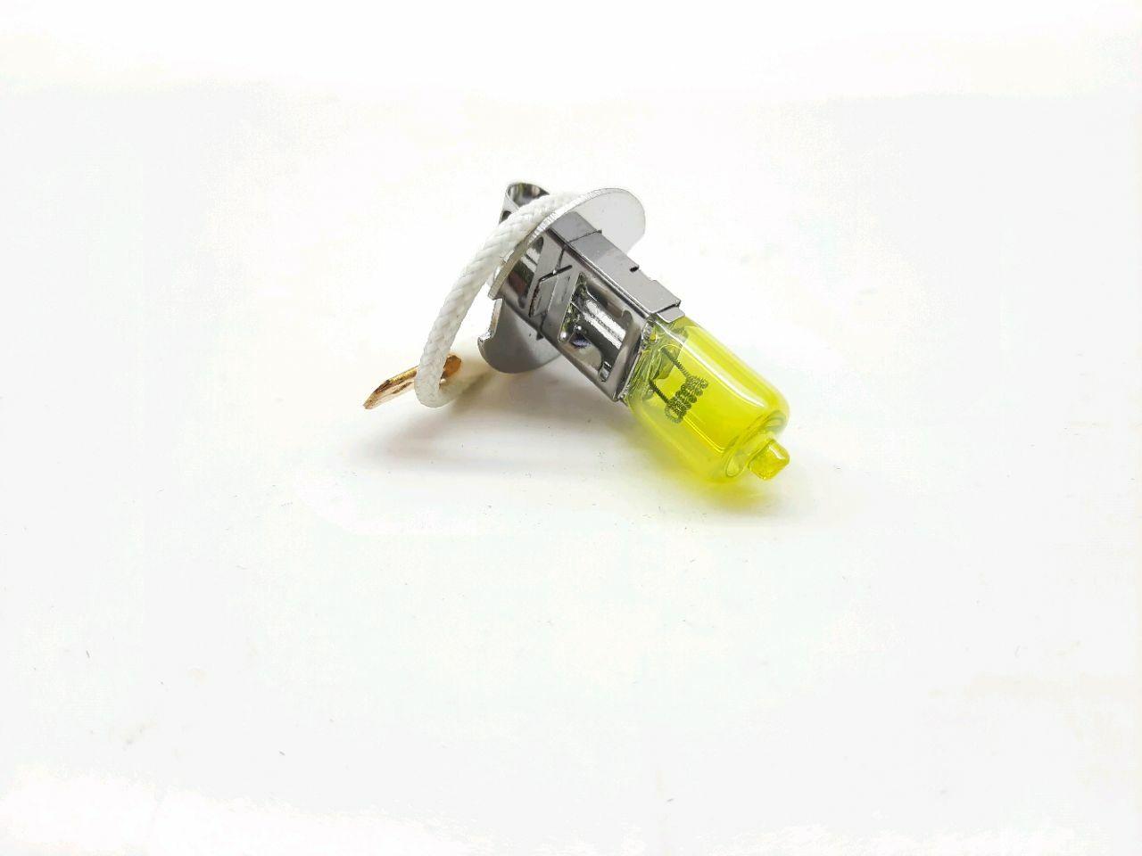 Bec halogen (H3) 24V 70W Yellow