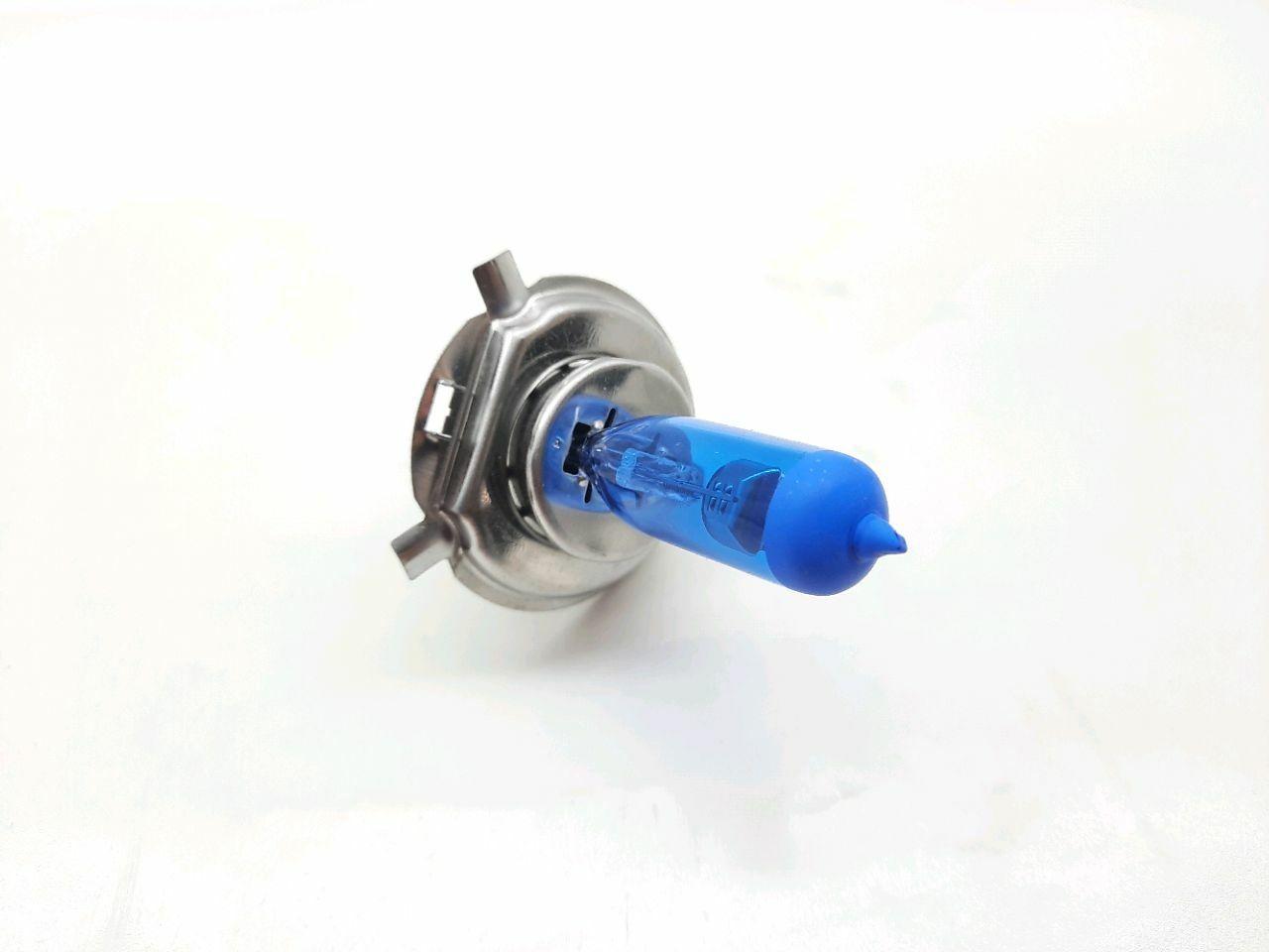Bec halogen (H4) 12V 60/55W Blue