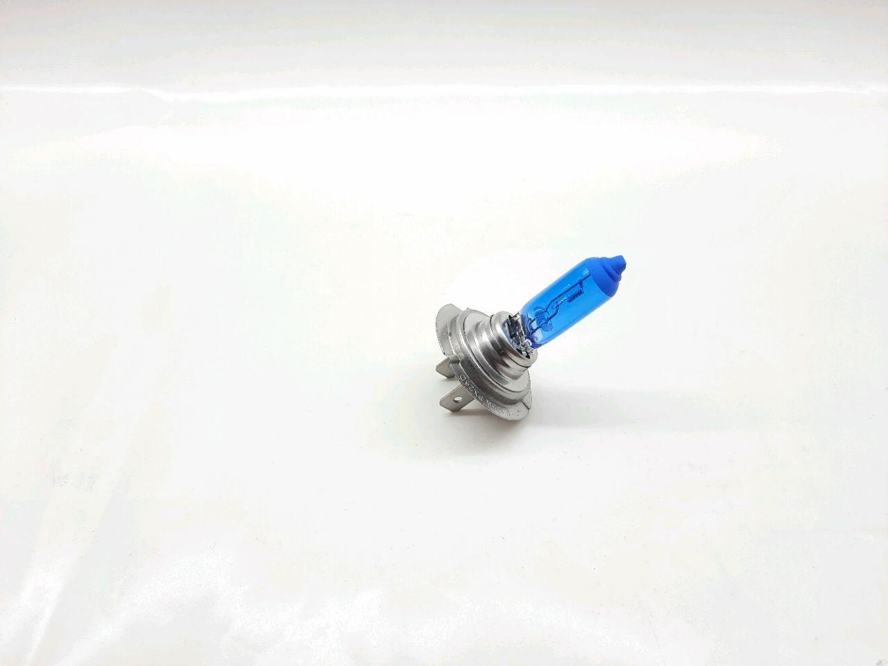Bec halogen (H7) 12V 55W Blue