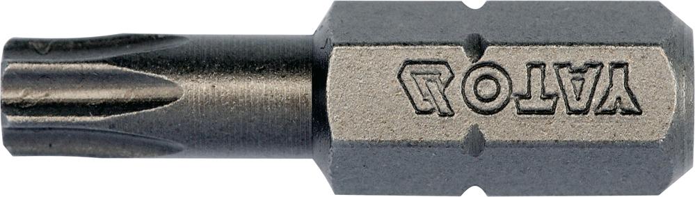 Bit TORX T25 1/4 25mm