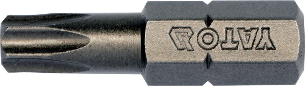 Bit TORX T27 1/4 25mm