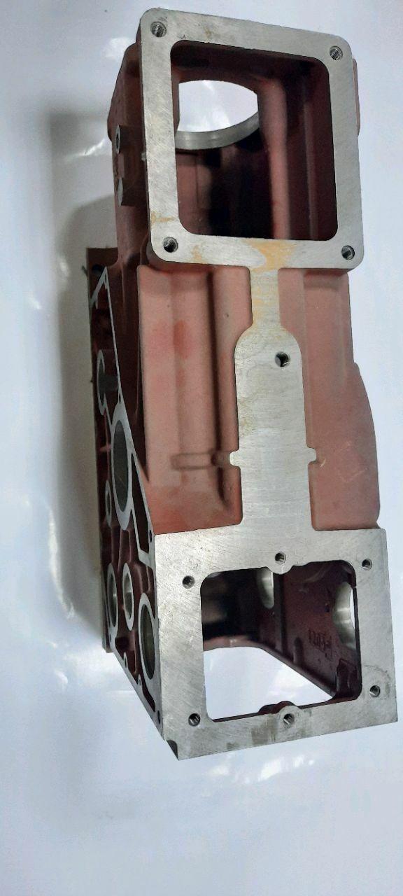 Bloc cilindru ZH1100