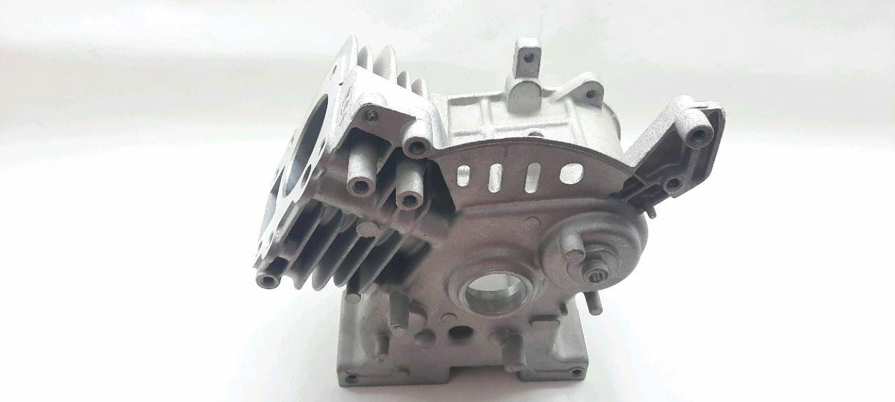 Bloc motor set cu capac de protectie GTM