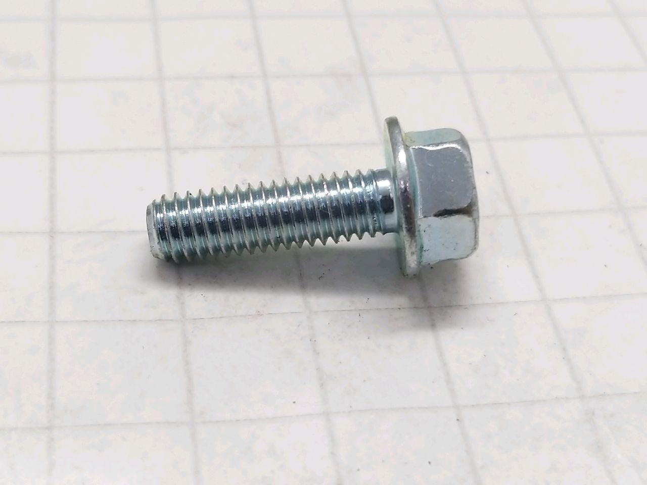 Bulon 6х20M DIN6921 10.9 zinc.