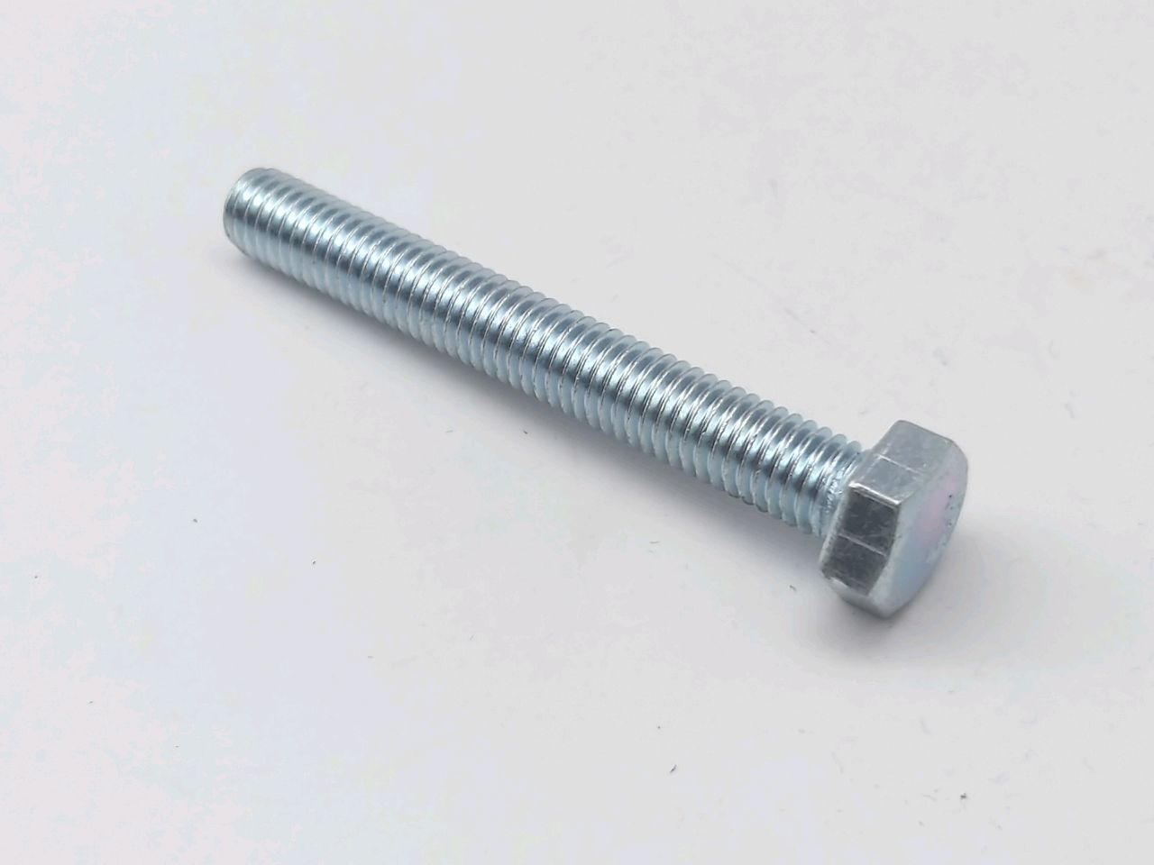 Bulon 8х60M DIN933 zinc.
