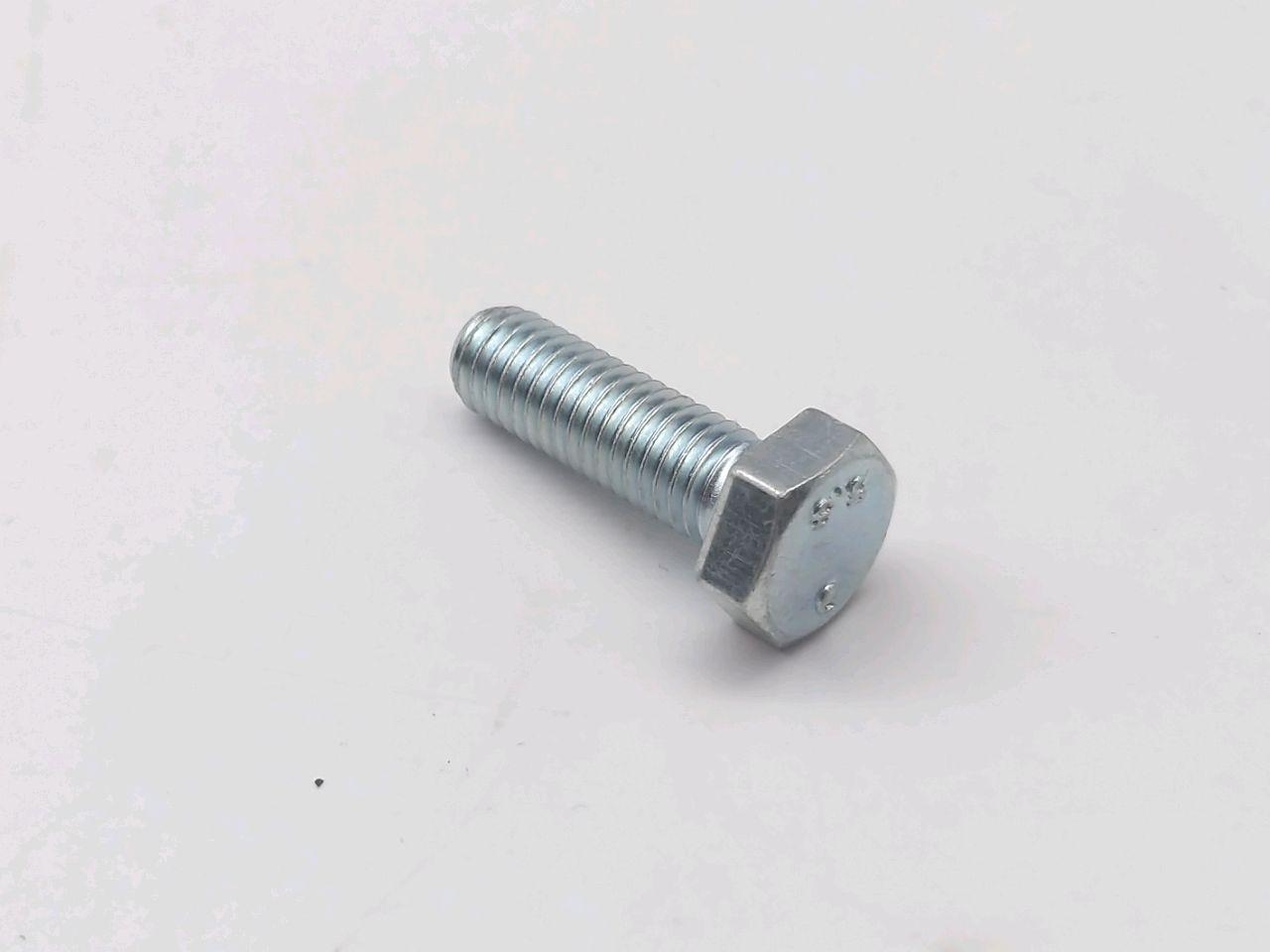 Bulon 8x25M zinc