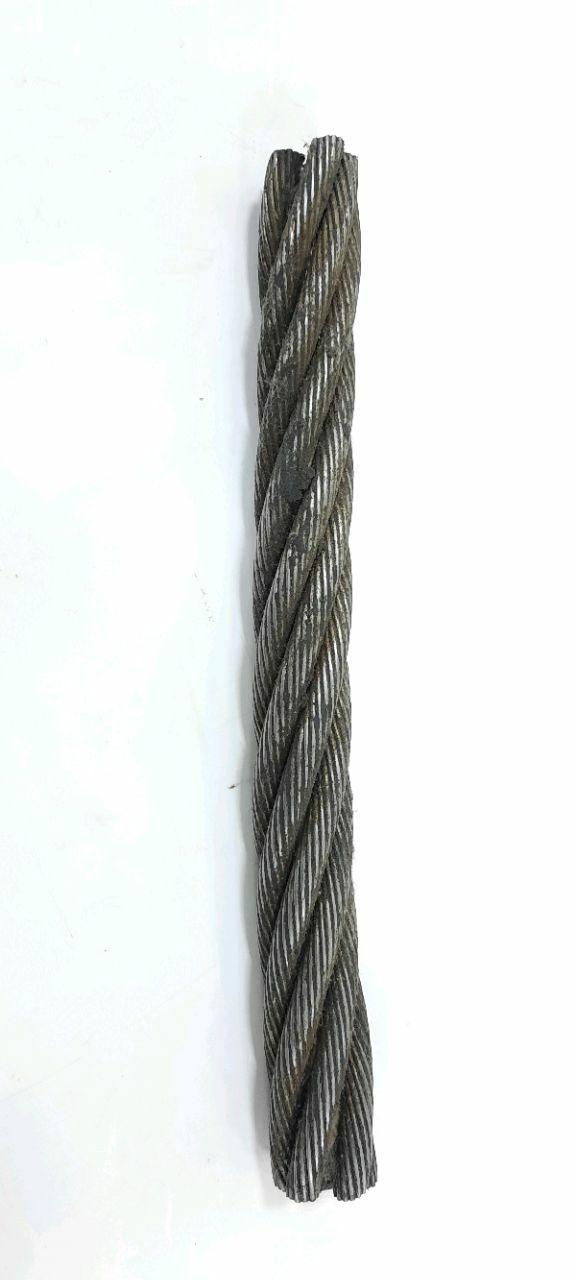 Cablu de otel D=18 mm