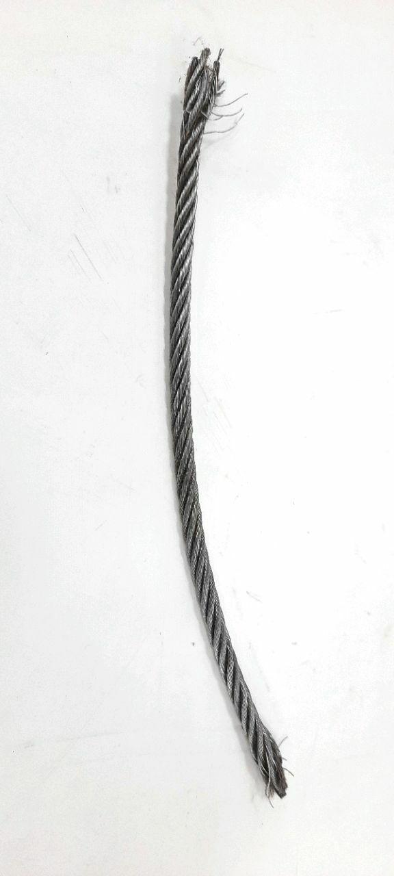 Cablu de otel D=5,1mm