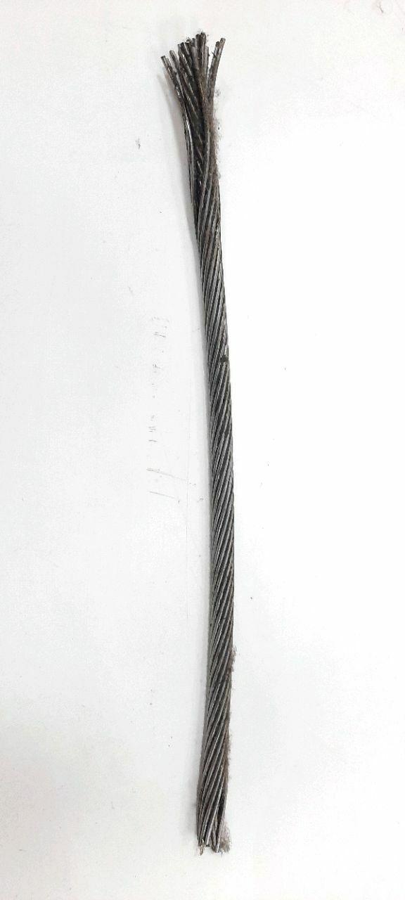Cablu de otel D=5,6 mm