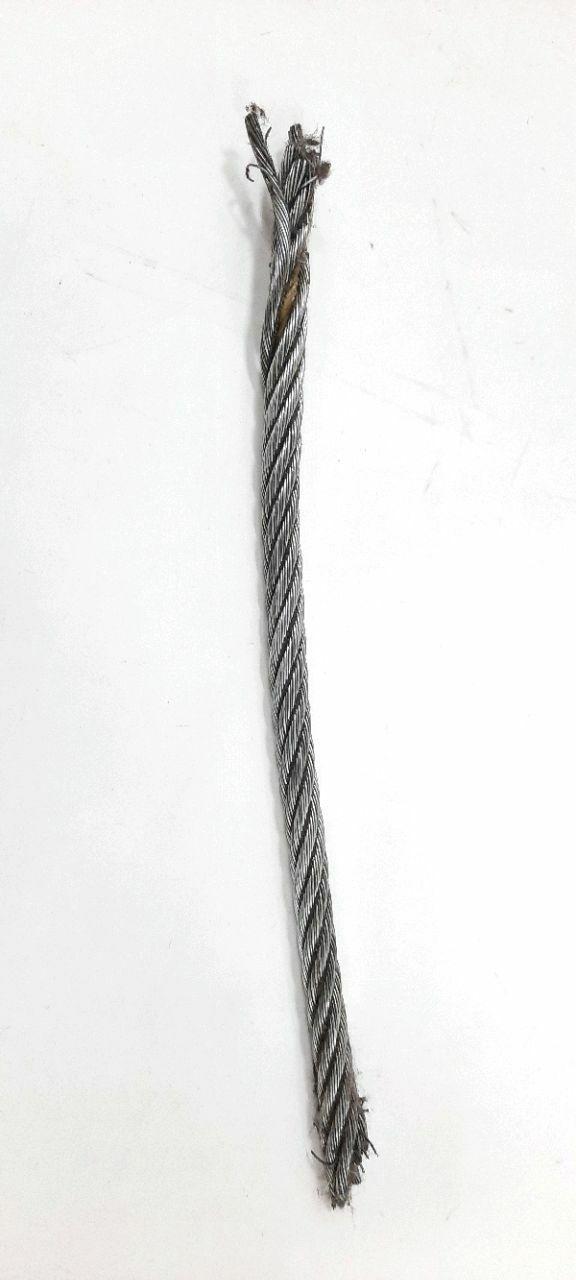 Cablu de otel D=6,9 мм