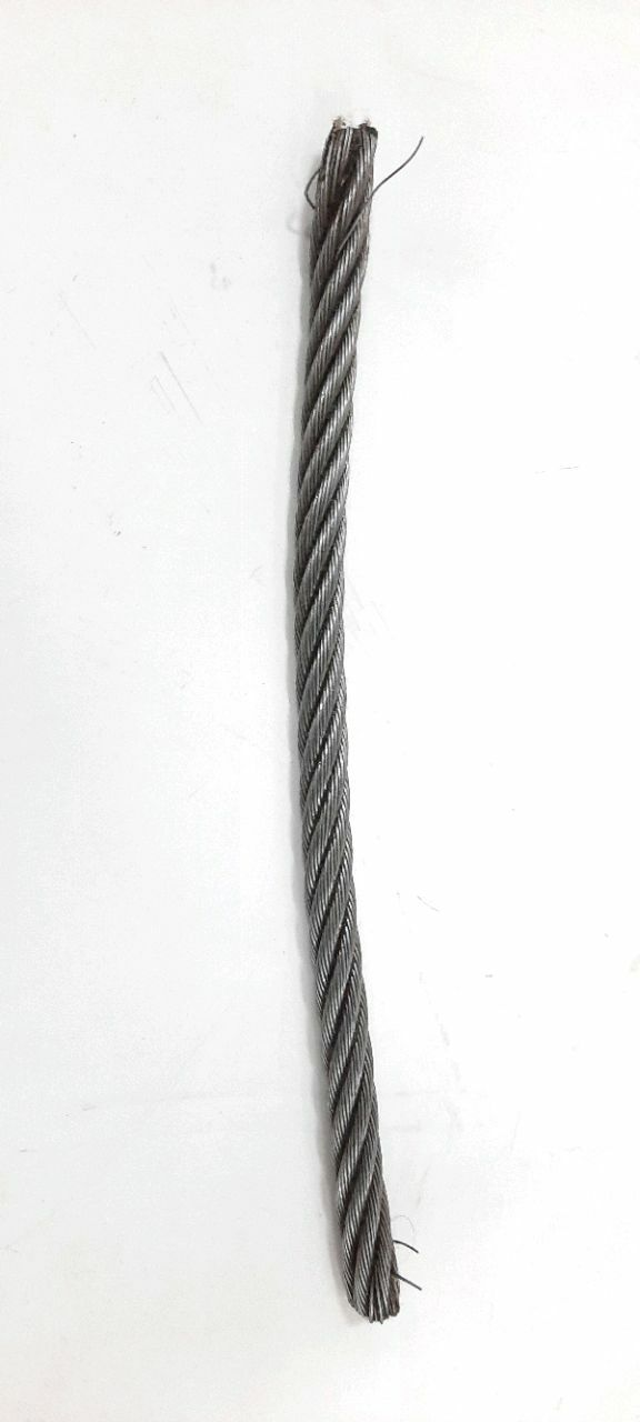 Cablu de otel D=8,3 мм