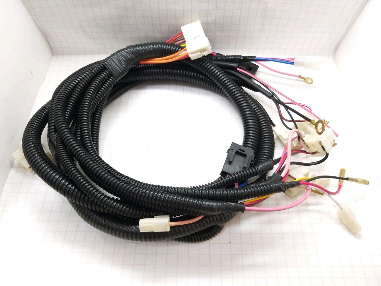 Cabluri electrice set p/u minitractor