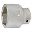 Cap cheie tubulară H30x3/4 Cr satinat